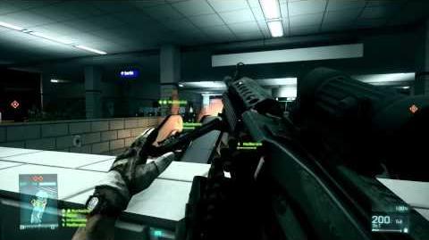 Battlefield 3 Paris Multiplayer Gameplay