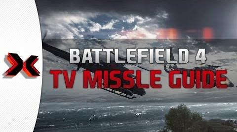 Battlefield 4 TV Missile Guide - Everything you need to know
