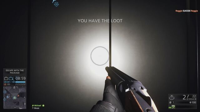 File:Battlefield Hardline Sawed-Off Shotgun First-Person.jpg
