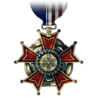 US Marines Service Medal