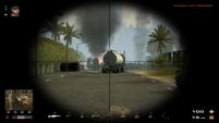 BFP4F M110 Scope