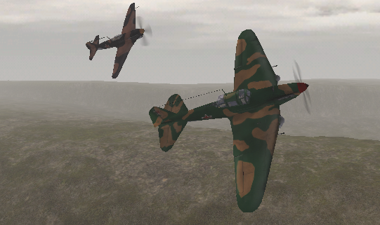 File:BF1942 SOVIET PLANES IL-2 YAK-9.png