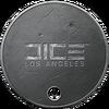 Battlefield 1 DICE LA Dog Tag