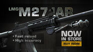 Weapon---M27