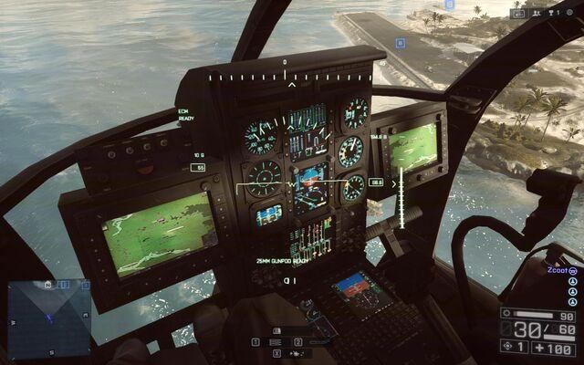 File:AH-6J Little Bird Cockpit.jpg