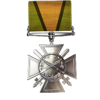 Order of the Golden Heart Medal
