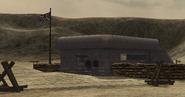 British Bunker 1