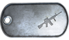 M4a1dogtag