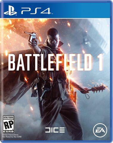 File:Battlefield 1 PS4 Cover Art.jpg