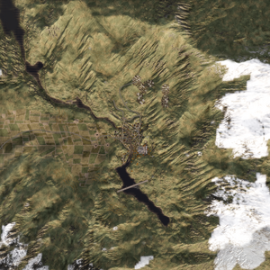 LagunaAlta map