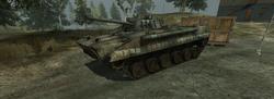 BF2SF BMP-3