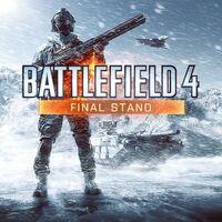 BF4 FinalStand Album