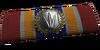 BF4 Assault Rifle Ribbon