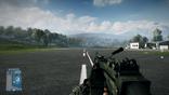 BF3 M249 Default