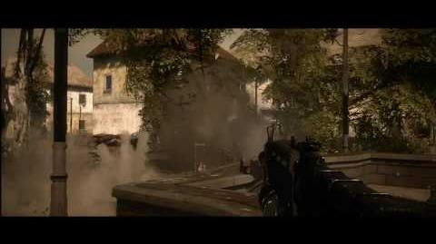 Battlefield Bad Company - Launch Trailer