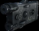 BF3 Laser Sight Render