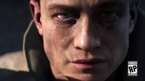 Battlefield World Premiere Teaser
