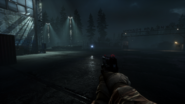 BF4 Flashlight 20meters