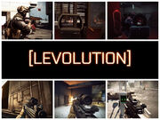 Levolution Soldier Environments