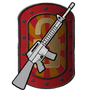 File:Assault Rifle Ownership Patch.png