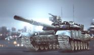 BF4 T90 Loadout