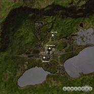 BF2 Daqing Oilfields 16 Players Map Alpha Screenshot