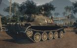 BFBC2V T-54 REAR