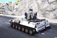 BF4 Type95 AA TPV