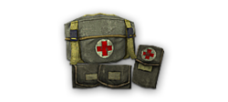 Battle Surgeon's Pack
