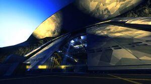 BF4 hangar21