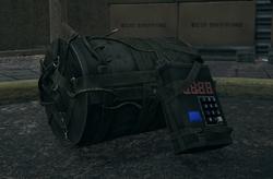 BF4 bomb