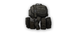 Spectre SO Combat Pack