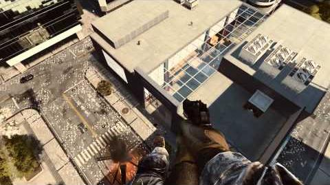"Only in Battlefield 4: ""Crash In Guns Blazing"" Trailer"