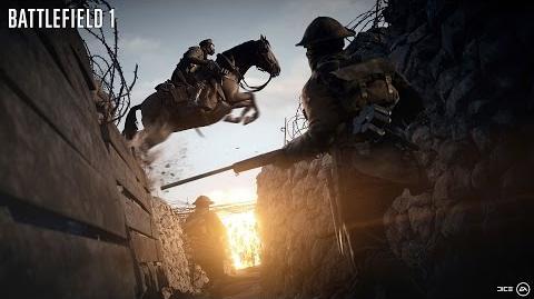 Battlefield 1 Official Gameplay Trailer