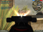 RPK or RPD Ironsights