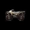 BF4 Quad Bike Battlelog Icon