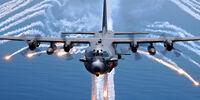 AC-130 Gunship