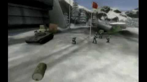 Battlefield 2 Modern Combat - Soldiers of War