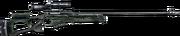 BFBC2 SV-98 ICON