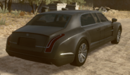 Limo rear