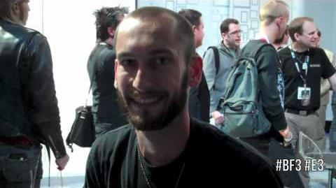 Battlefield 3 E3 2011 Day 2 & 3