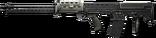 Battlefield 3 L86A2 HQ Render