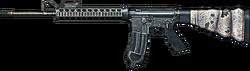 BF3 M16 ICON