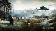 Battlefield Play4Free Spring 1920x1080