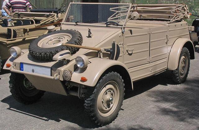 File:VW Kuebelwagen 1.jpg