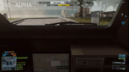 Bf4 ZFB05 first person view