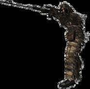 MEC Sniper SVD