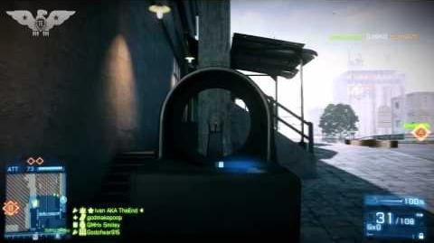 Battlefield 3 (BF3) - NEW Game Mode & Armored Kill Release Date Window INFO