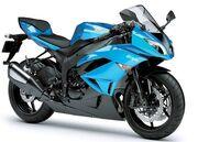 MV Agusta F4 motorcycle