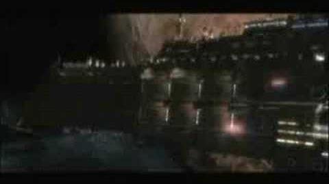 WARHAMMER 40 000 Battlefleet Gothic Campaing 2008 SPACE MARINE